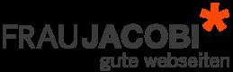 Frau Jacobi | Gute Webseiten